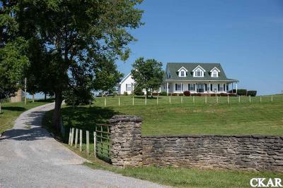 Boyle County, Casey County, Garrard County, Lincoln County, Pulaski County, Rockcastle County Single Family Home For Sale: 2595 Ky Hwy 1770