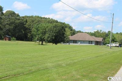 Boyle County, Casey County, Garrard County, Lincoln County, Pulaski County, Rockcastle County Single Family Home For Sale: 93 Barton Cove
