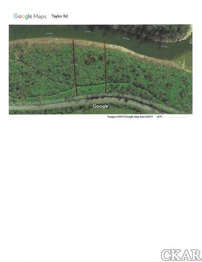 Boyle County Residential Lots & Land For Sale: Lot #6 Taylor Rd.