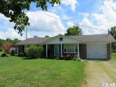 Boyle County Single Family Home For Sale: 246 Needmore Road