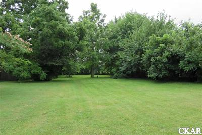 Lincoln County Residential Lots & Land For Sale: 633 Elm Street