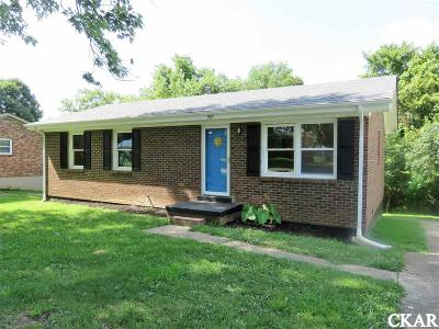 Boyle County, Casey County, Garrard County, Lincoln County, Pulaski County, Rockcastle County Single Family Home For Sale: 957 Westwood Ct.