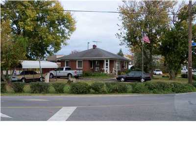 Shively Single Family Home For Sale: 1815 Crums Ln