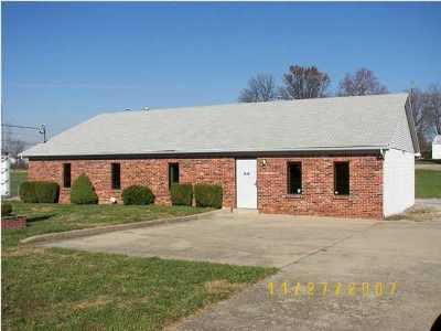 Meade County, Bullitt County, Hardin County Single Family Home For Sale: 3399 Burkland Blvd