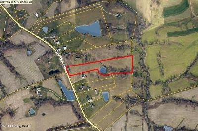 Simpsonville Residential Lots & Land For Sale: 7A Dover Rd