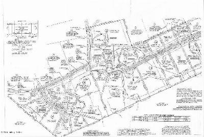 Elizabethtown Residential Lots & Land For Sale: 36/37 Evening Star