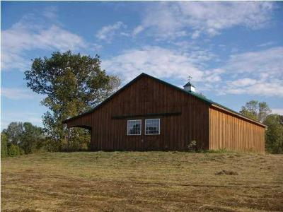 Oldham County Farm For Sale: 2030 Forest View Ln