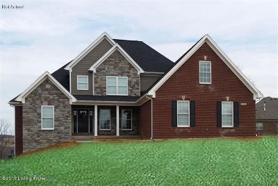 Oldham County Single Family Home For Sale: 131 Sumerlin Dr