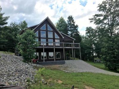 Edmonson County Single Family Home For Sale: 226 Lilac Ln