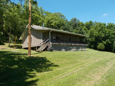 Farm Sold: 798 Bolin Branch Rd