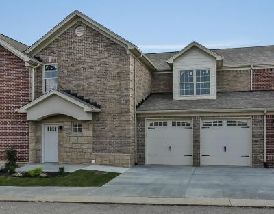 Shelby County Condo/Townhouse For Sale: 17 Pheasant Glen Ct