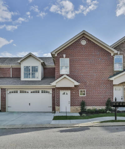 Shelby County Condo/Townhouse For Sale: 19 Pheasant Glen Ct