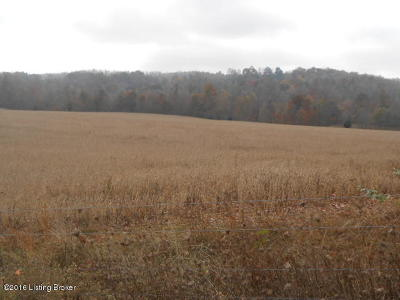 Campbellsville Residential Lots & Land For Sale: 2280 Attilla Rd