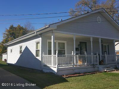 Carroll County Single Family Home For Sale: 1108 Sixth St