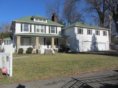Bellemeade Single Family Home For Sale: 8701 Shelbyville Rd