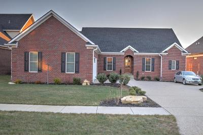 Simpsonville Single Family Home For Sale: 1057 Champions Cir