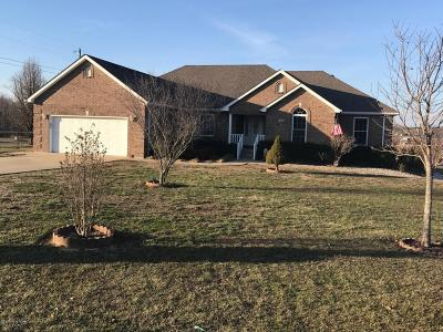 Elizabethtown Single Family Home Pending: 13 Prestwick Ct