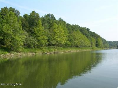 Leitchfield KY Residential Lots & Land For Sale: $40,000