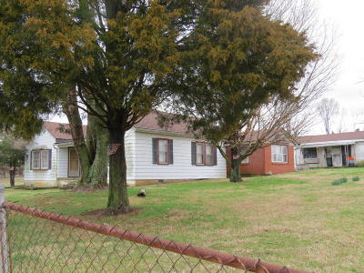 Bullitt County Farm For Sale: 7839 E Hwy 44