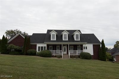 Mt Washington Single Family Home For Sale: 205 Oak Valley Dr