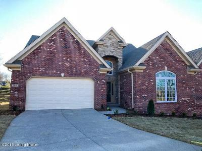 Shelby County Condo/Townhouse For Sale: 155 Whispering Pines Cir