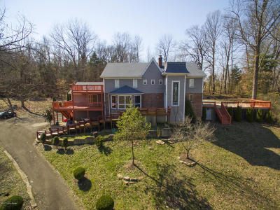 Oldham County Single Family Home For Sale: 6416 Hwy 329