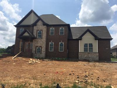 Crestwood Single Family Home For Sale: 5803 Brentwood Dr