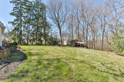 Louisville Single Family Home For Sale: 2 River Bluff Rd