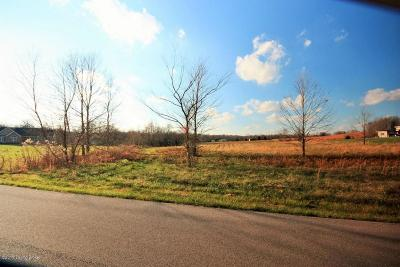 Leitchfield Residential Lots & Land For Sale: 12 Lot Roark Rd