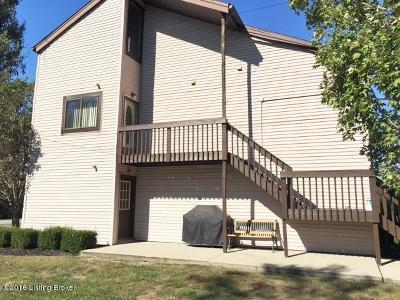 Owen County Condo/Townhouse For Sale: 905 Inverness Rd #5