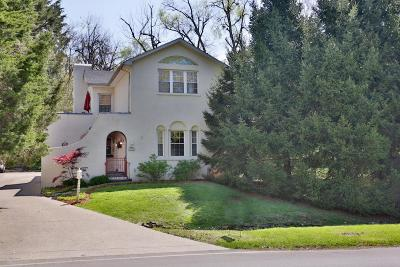 Highlands Single Family Home For Sale: 1700 Trevilian Way