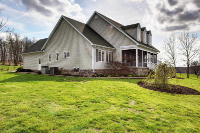 Oldham County Farm For Sale: 2004 E Hwy 42