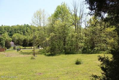 Leitchfield Residential Lots & Land For Sale: 516 Mercer Bend Rd