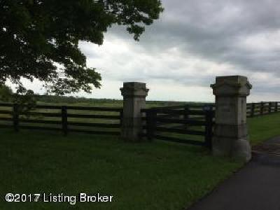 Oldham County Farm For Sale: 6004-6 S Hwy 53
