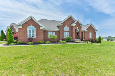 Jefferson County Single Family Home For Sale: 19010 Hunt Country Ln
