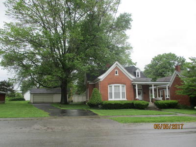 Carroll County Single Family Home For Sale: 514 5th St