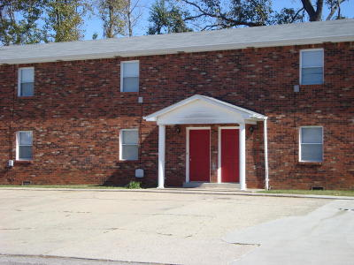 Hardin County Multi Family Home For Sale: 300 Berkley