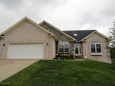 Elizabethtown Single Family Home For Sale: 104 Calumet Loop