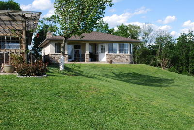 Carroll County Single Family Home For Sale: 1279 Mound Hill Rd