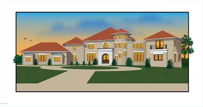 Single Family Home For Sale: 5419 Venkata Way