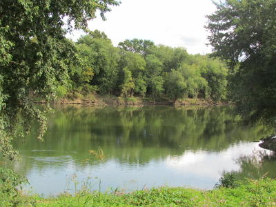 Henry County Residential Lots & Land For Sale: Lockport-Fallis Rd