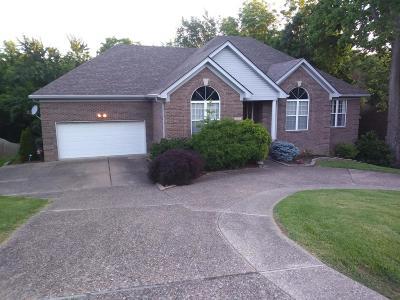 Louisville Single Family Home For Sale: 8317 Stillmeadow Dr