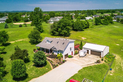 Bullitt County Farm For Sale: 2795 Zoneton Rd