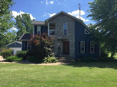 Leitchfield Single Family Home For Sale: 63 Farmview Ln