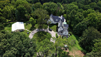 Jefferson County Single Family Home For Sale: 5802 River Rd