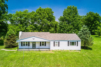 Louisville Farm For Sale: 8209 Thixton Ln