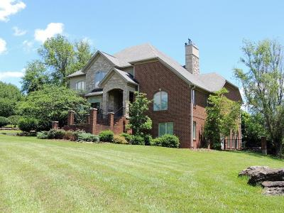 Oldham County Single Family Home For Sale: 3323 Nevel Meade Dr