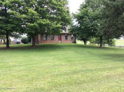 Oldham County Farm For Sale: 1105 E Hwy 22