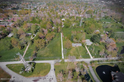 Lyndon Residential Lots & Land For Sale: 907 Ormsby Ln