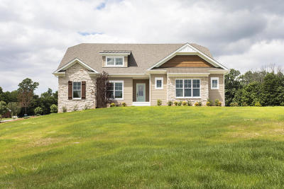 Oldham County Single Family Home For Sale: 3950 N Hwy 53